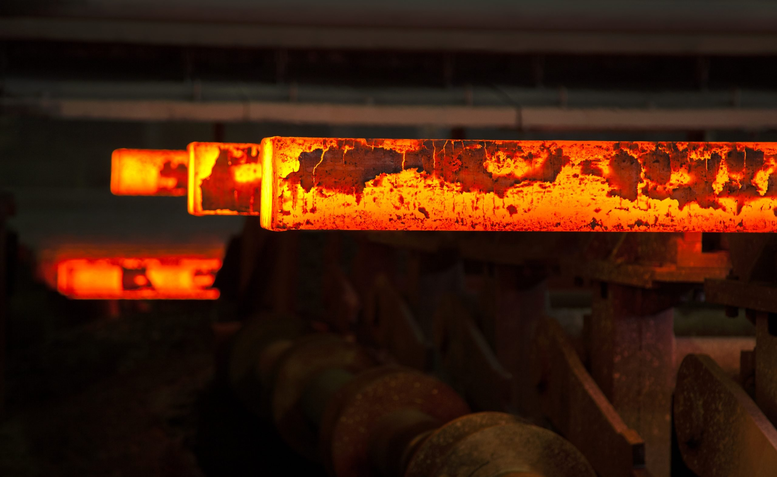 Heat Treating Processing